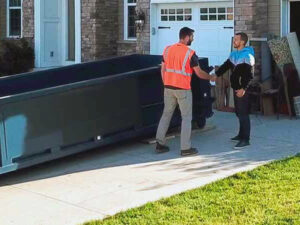 How to Find a Dumpster Service Near Me?