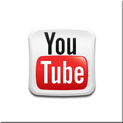 YouTube Logo @ My Recruiting Solutions