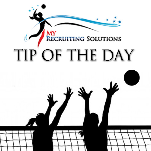 My Recruiting Solutions Tip of the Day @ MyRecruitingSolutions