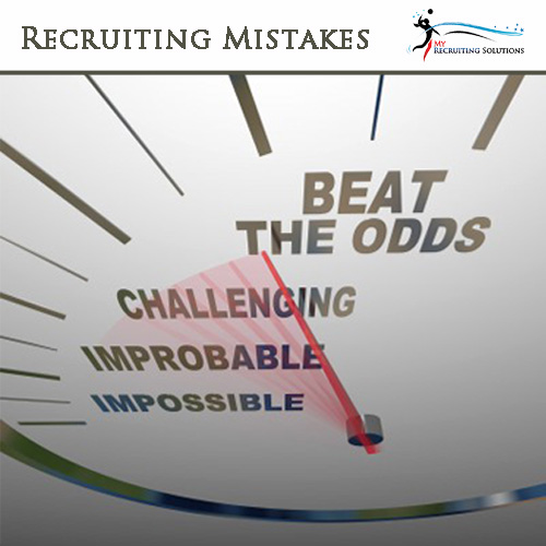 College Volleyball Recruiting Mistake # 1