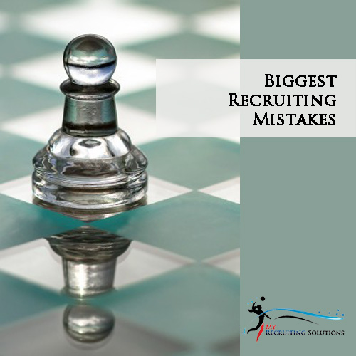 College Volleyball Recruiting Mistakes @ MyRecruitingSolutions