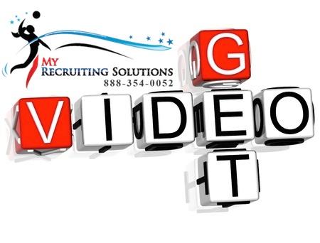 College Volleyball Recruiting Videos @myrecruitingsolutions