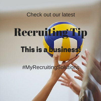 Recruiting Tip