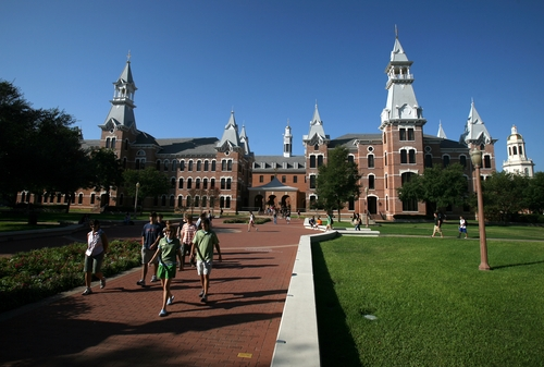 My Recruiting Solutions at Baylor University