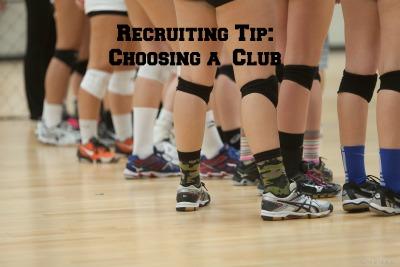 Choosing a club @myrecruitingsoluitons