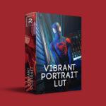 Vibrant Portrait LUT