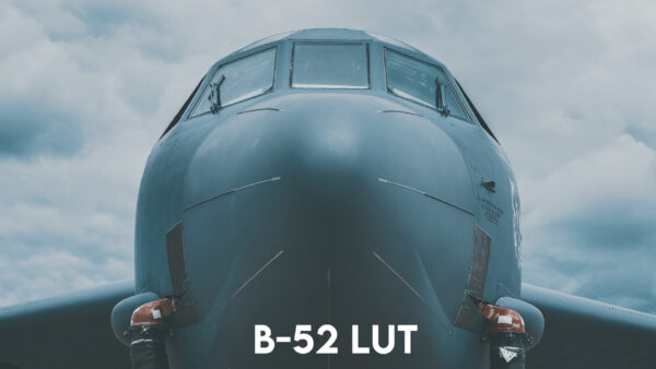 Aviator LUT Pack: B-52 LUT Example 1