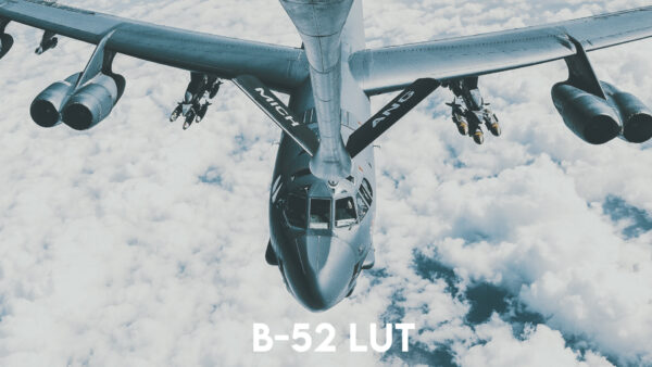 Aviator LUT Pack: B-52 LUT Example 2