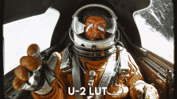 Aviator LUT Pack: U-2 LUT Example 1