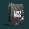 Dark Moody Lightroom Mobile Preset