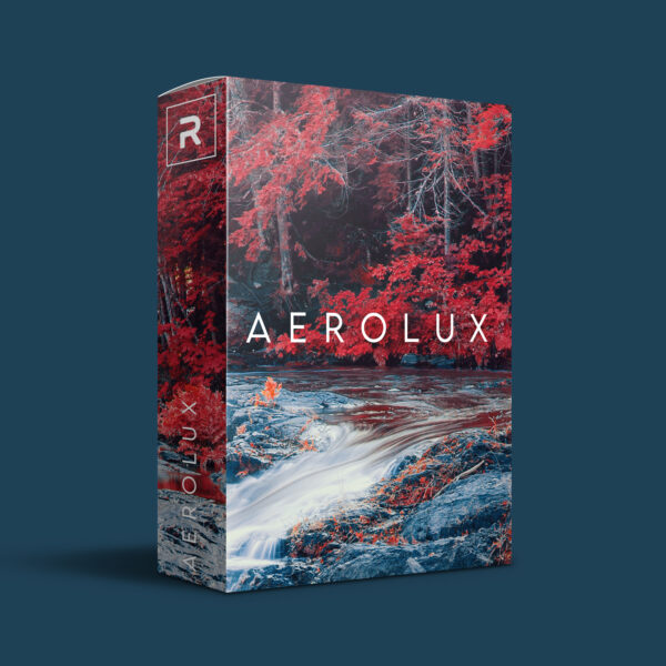 Aerolux LUT BOX preset by RunNGun