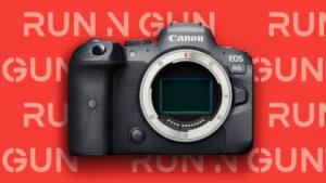 Canon EOS R6 Review RunNGun Photo