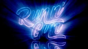 Run N' Gun Rebrand