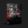 Free Minimal Black RunNGun Lightroom preset Thumbnail