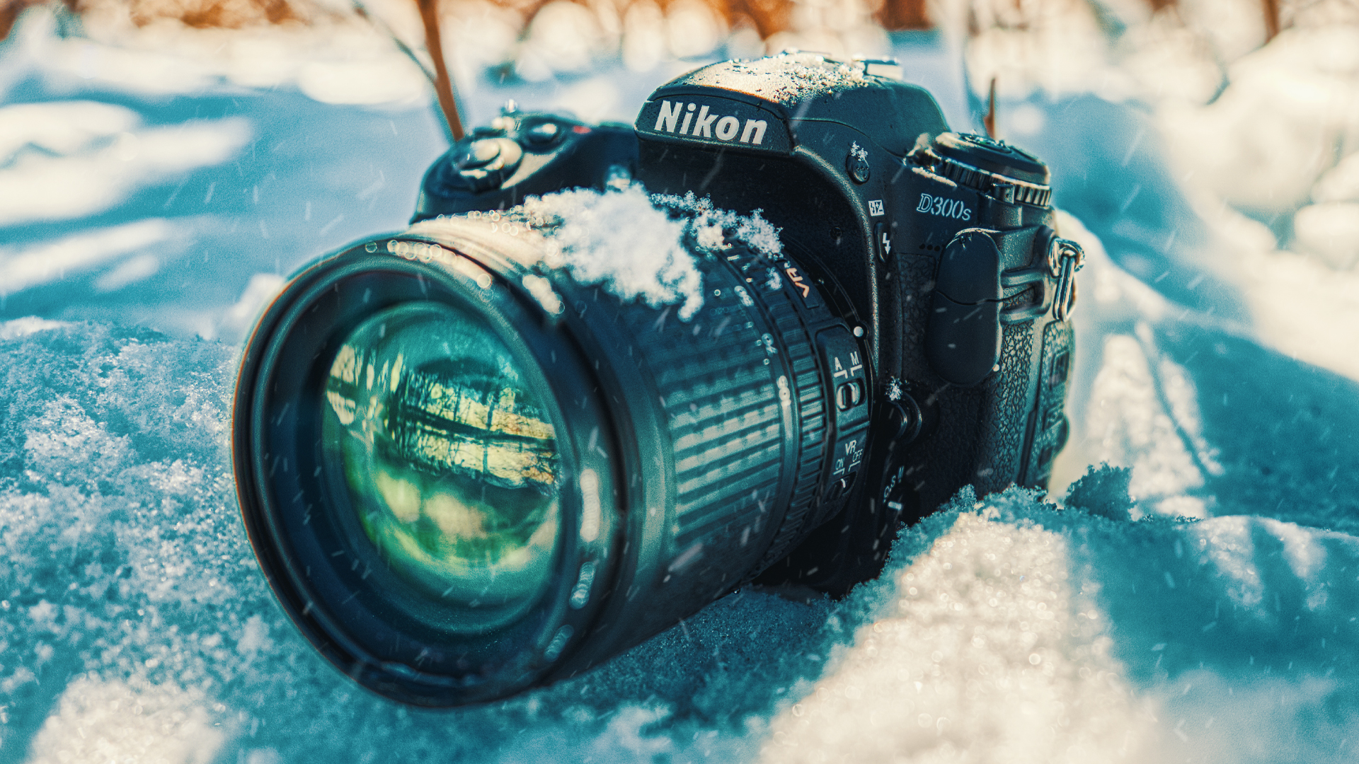 Winter Photography Tips and Tricks