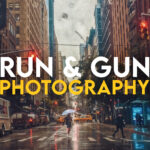 10 Run and Gun Photography Tips