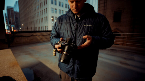 10 Run and Gun Photography Tips for better Street Photography