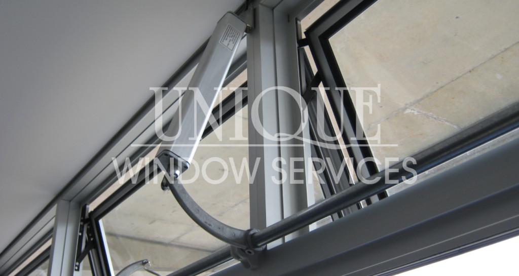 Linco S200 Slimline Linear Actuator