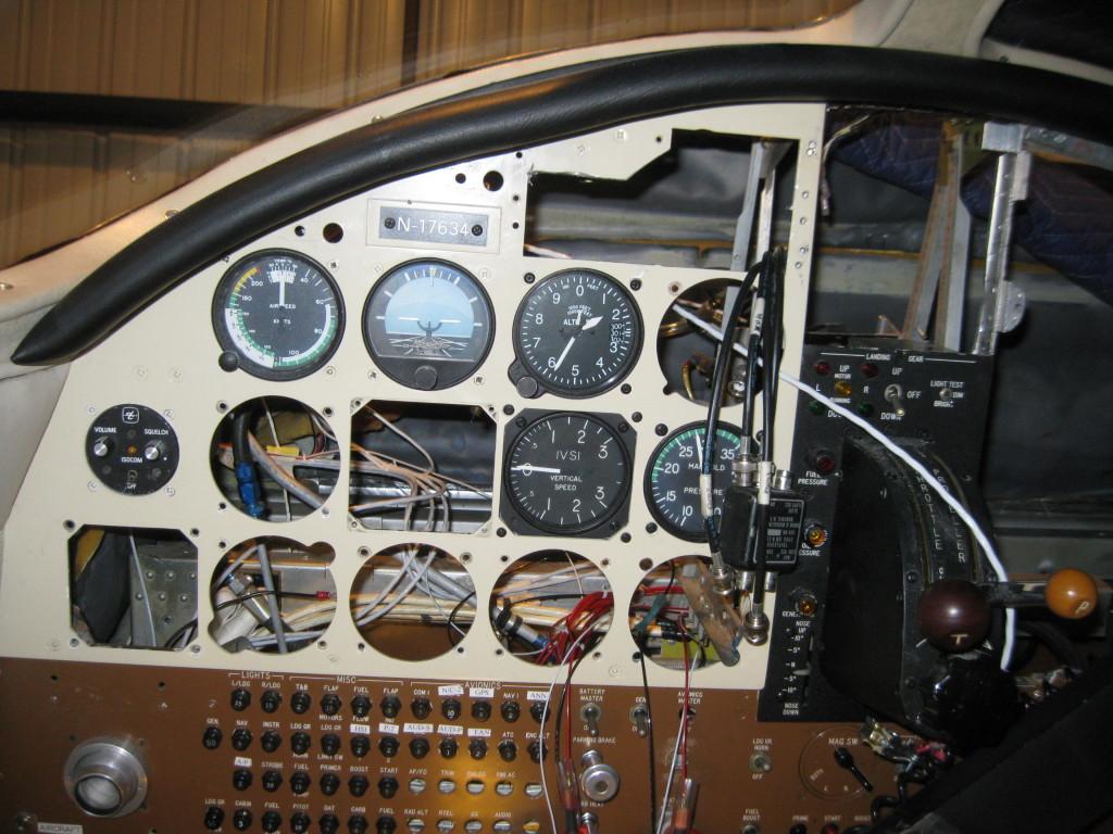 Radio and Autopilot Project 002
