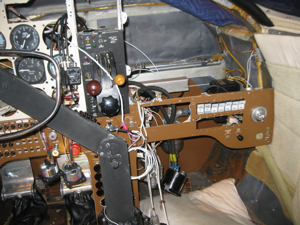 Radio and Autopilot Project 003