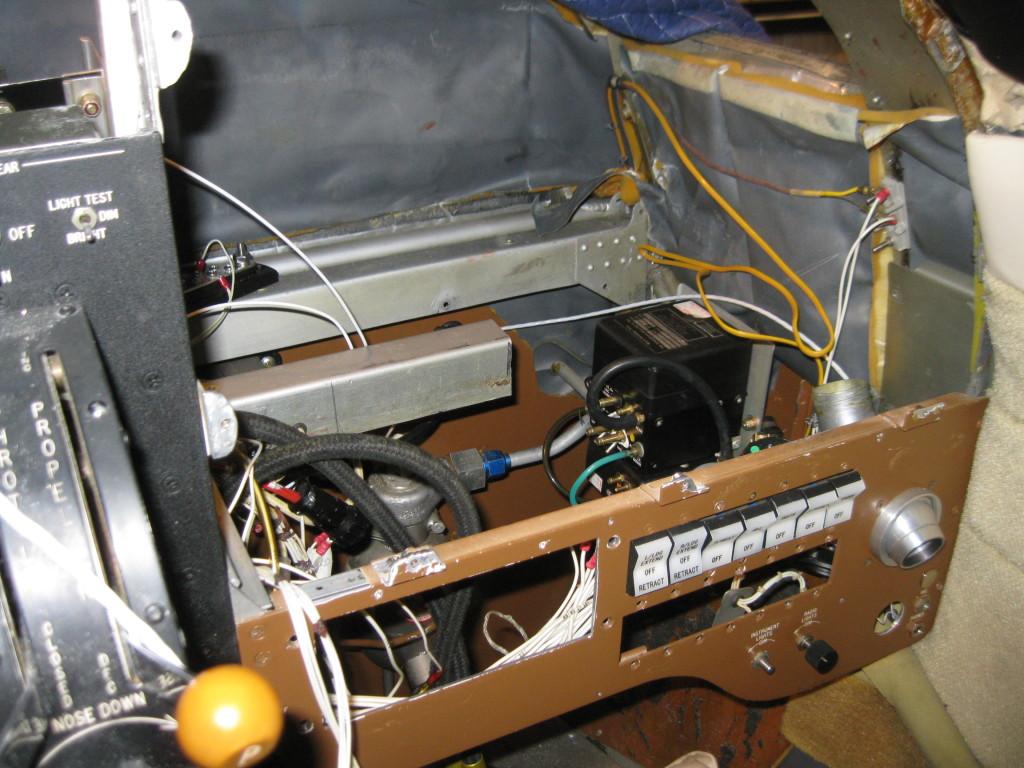 Radio and Autopilot Project 004
