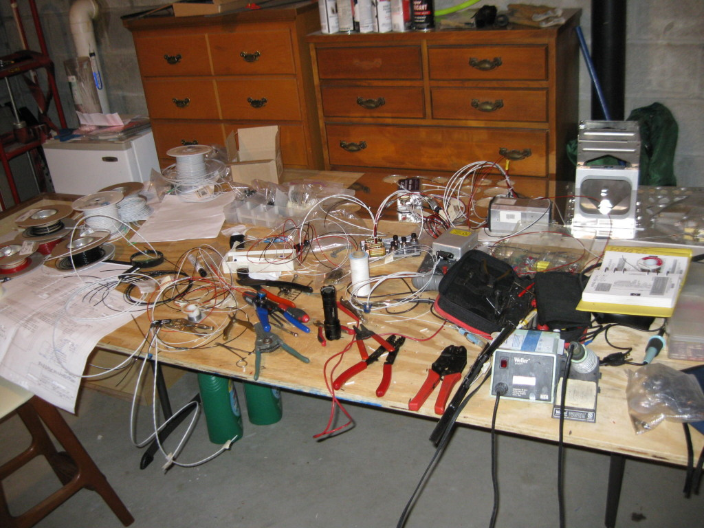 Wiring Project 005
