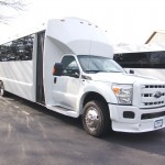 rent a party bus in new jersey