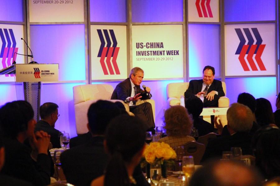 US-China 2012