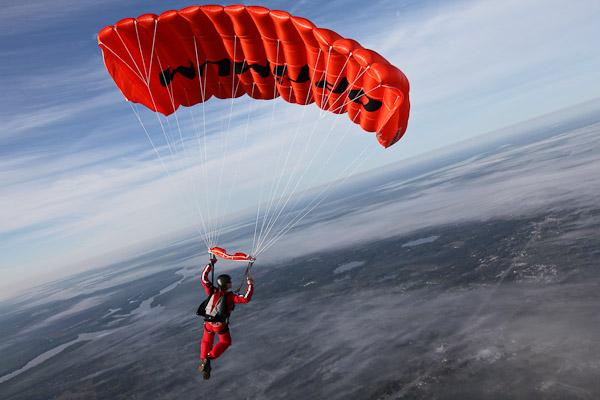 Determining Your Minimum Opening Altitude