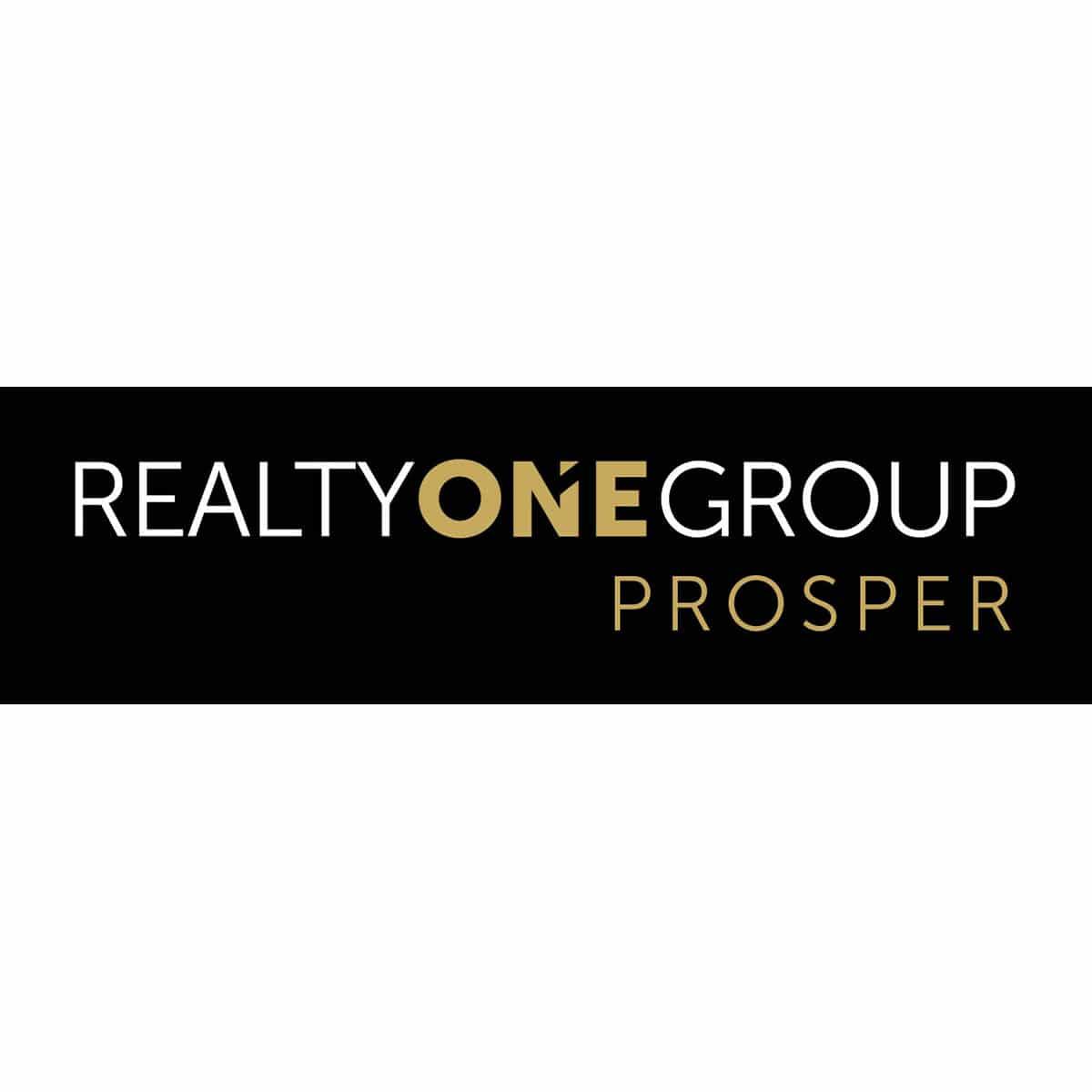 Realty One Group Prosper