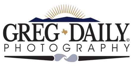 Greg Daily Photography