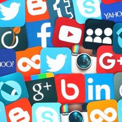 Social Media Marketing Tools -Social Media Tiles