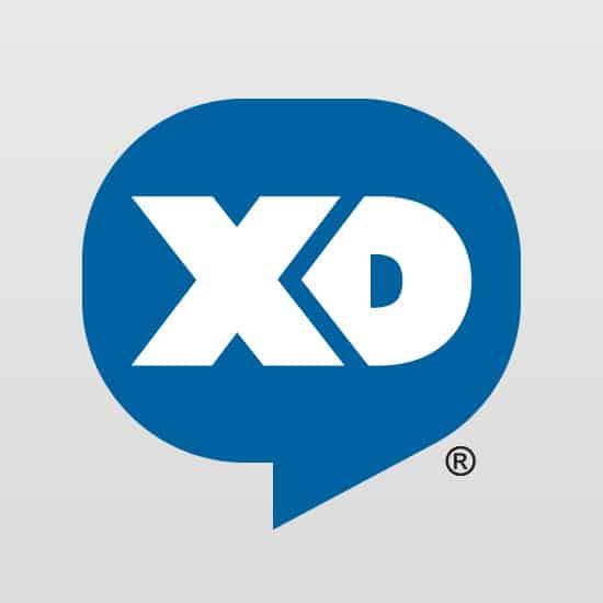 Express Docs Logo