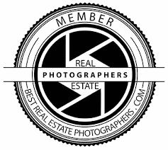 Best Real Estate Photographer Logo