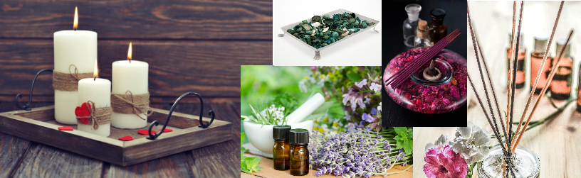 fresh scent for your home-creative ways