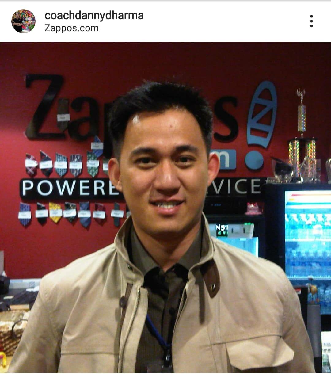 Zappos 1