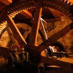054-Old Grist Mill - Sudbury Mass