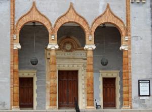 Flaggler College Church