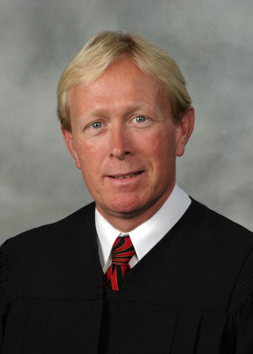 Honorable Craig J. Bobay