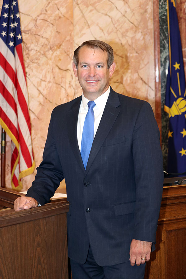 Honorable David M. Zent