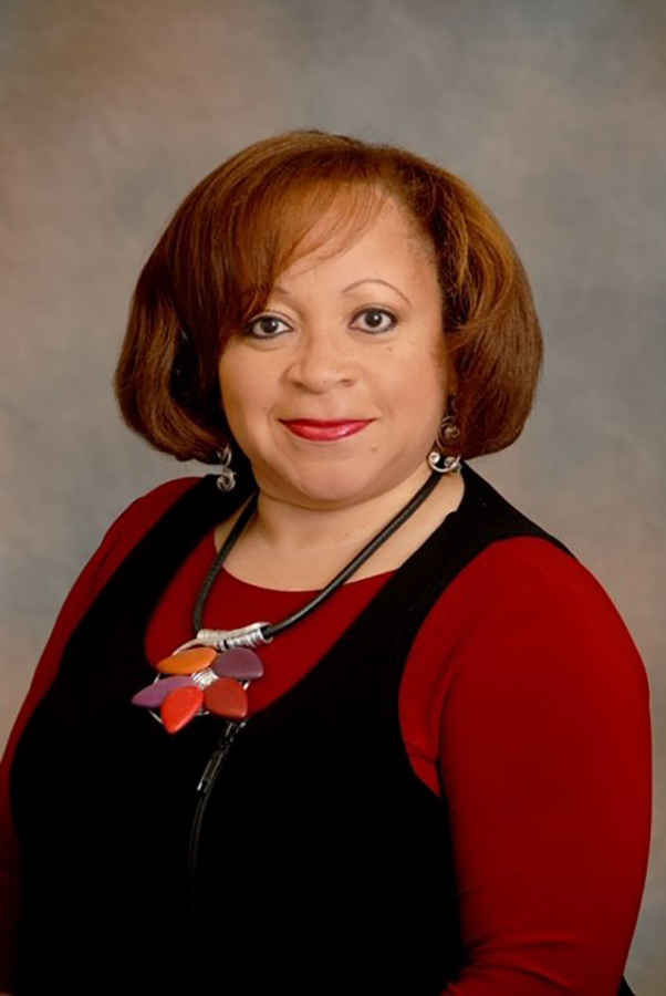 Honorable Lori K. Morgan