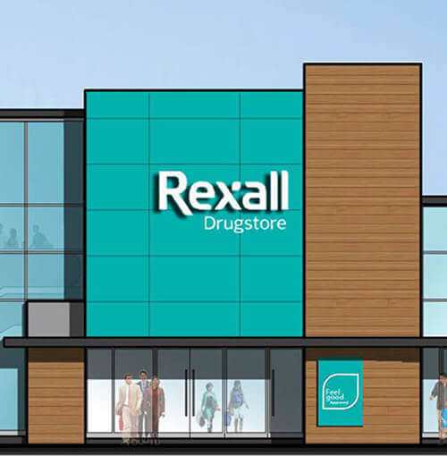Rexall Drug Stores