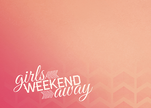 Gils Weekend Away Comp