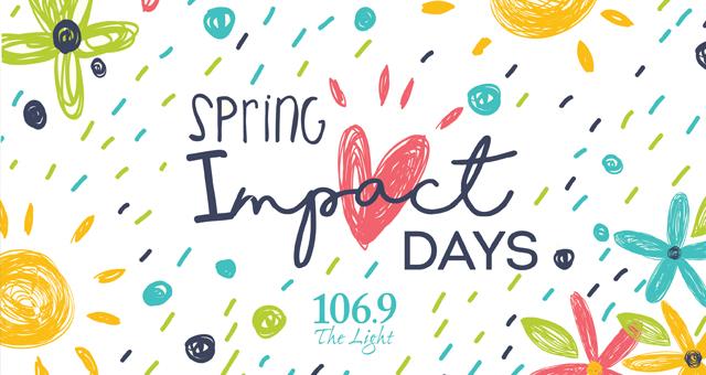 The Light Spring Impact Days Comp 1