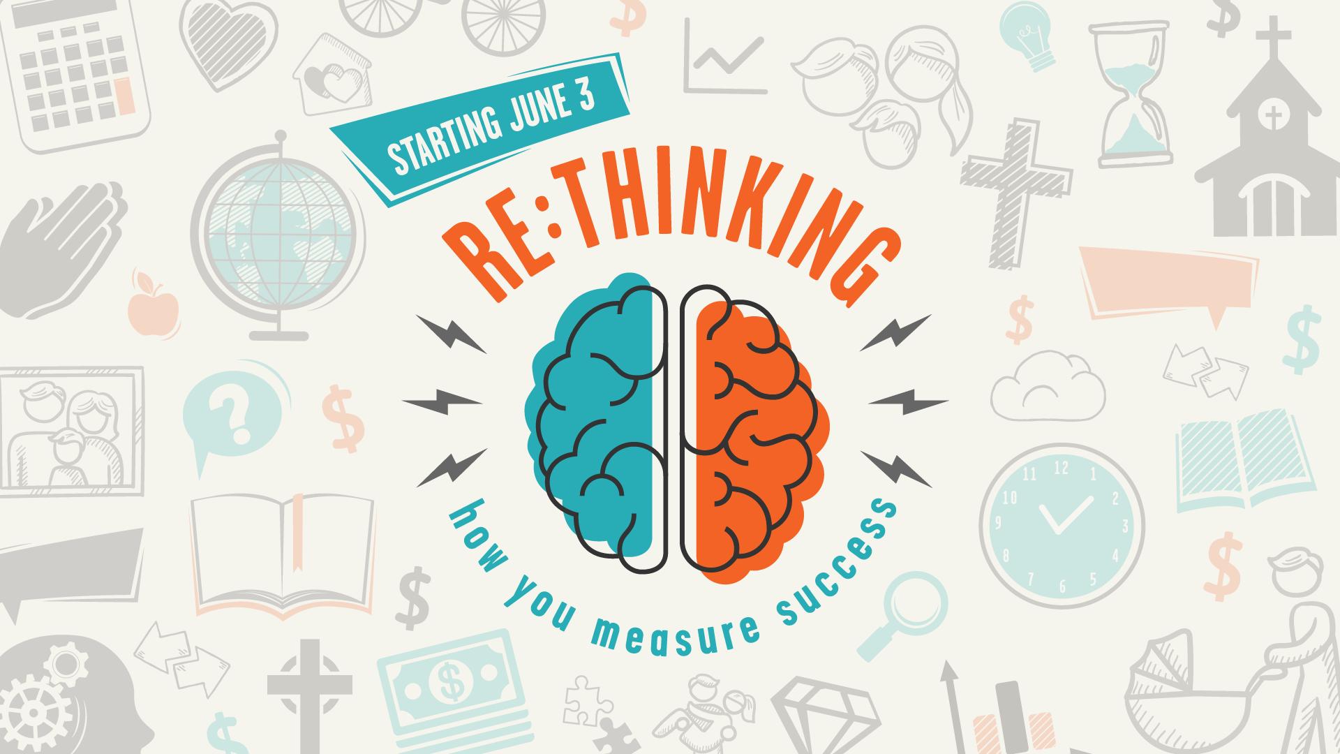 Re:Thinking Custom Sermon Series Design