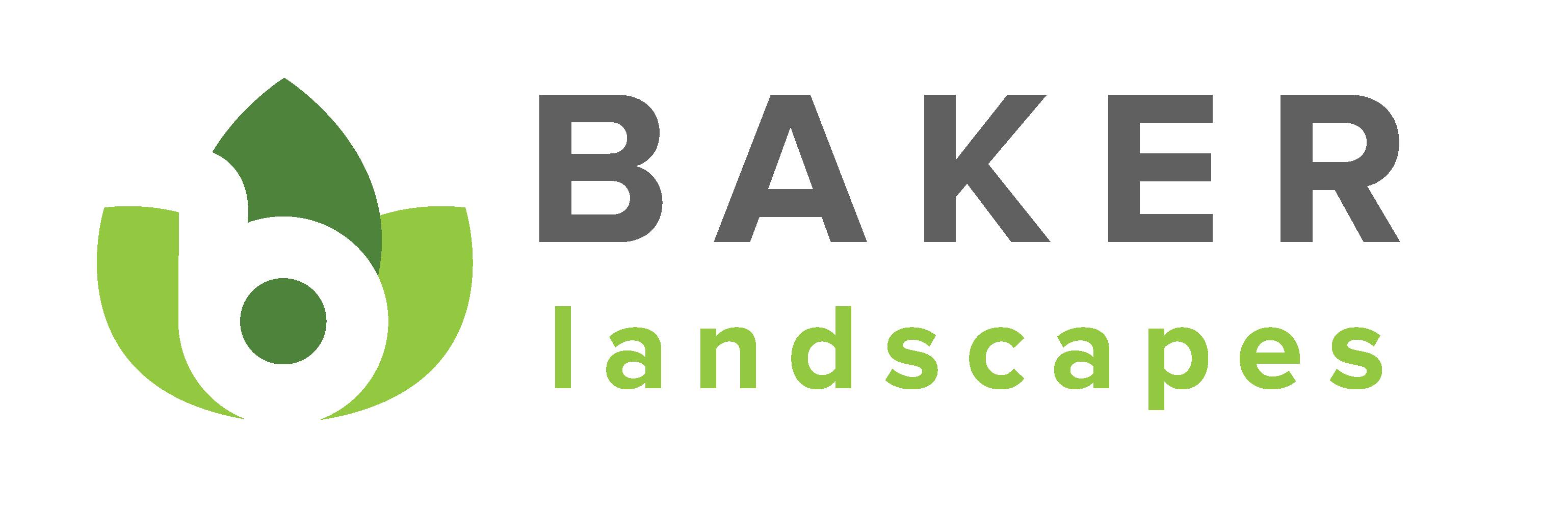 Baker Landscapes + Lawn Horizontal - Erica Zoller Creative