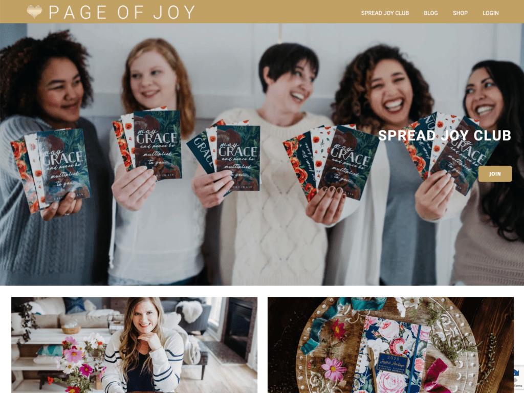 Branding, Graphic Design, and Web Design - Erica Zoller Creative Asheville Hendersonville, NC