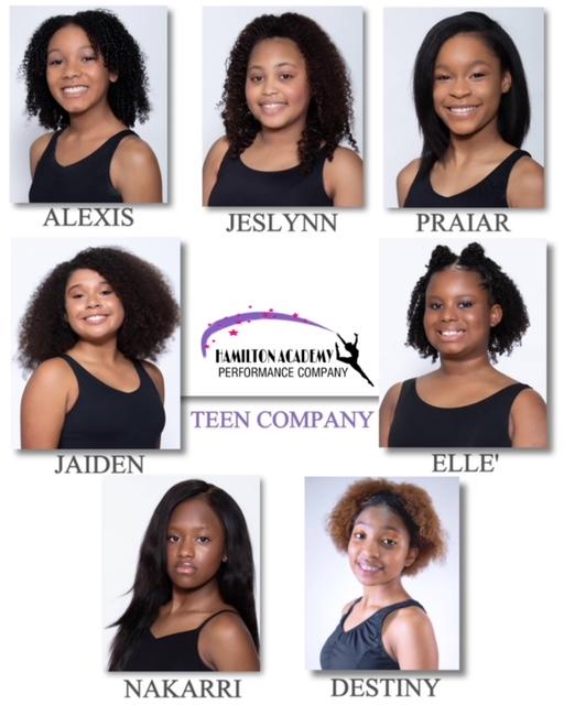 Teen Company