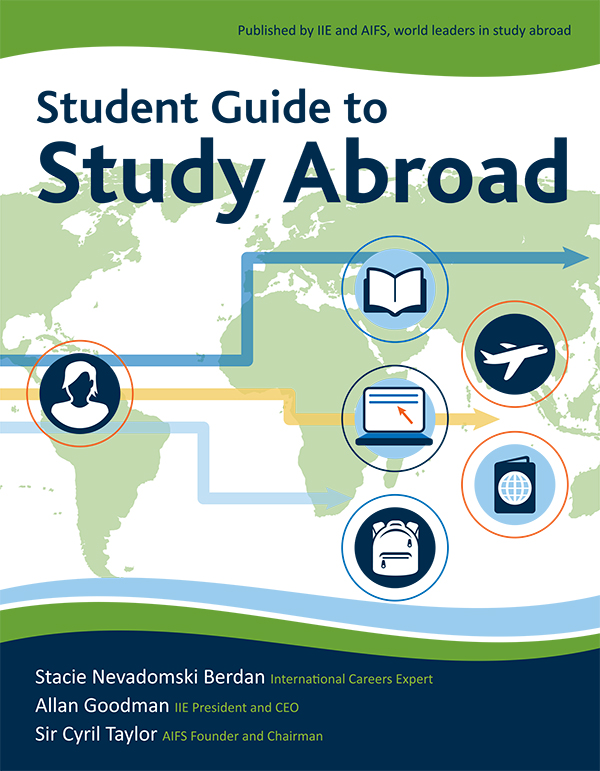 Every Student Should Study Abroad
