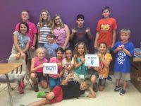 Craking The Code 2016! - Bluegrass Education Expo